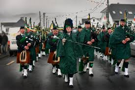 pipe-band